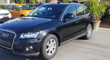 Audi Q5 2.0 Tdi 100Kw
