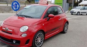 Fiat Abarth 595 1.4 136 Cv