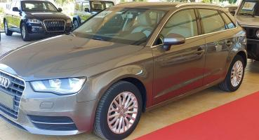 Audi A3 Sportback 1.6 Tdi 110Cv