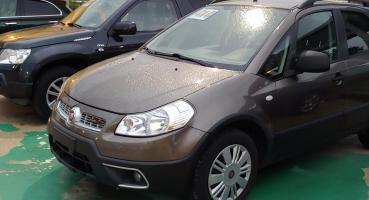 Fiat 16 4x4 1.9 Mjt