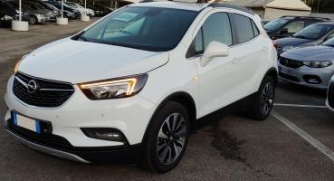 Opel Mokka X 1.6Cdti 110Cv