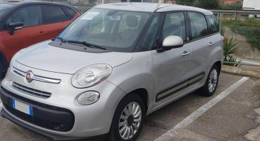 Fiat 500L Living 1.6Mjt