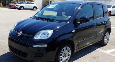Fiat Panda 1.2 Bz