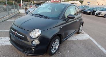Fiat 500 Sport 1.2 Bz