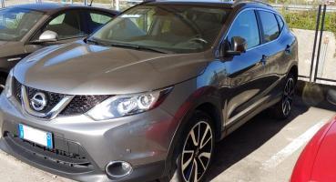 Nissan Qashqai 1.6 Dci Cv130 4wd Tekna