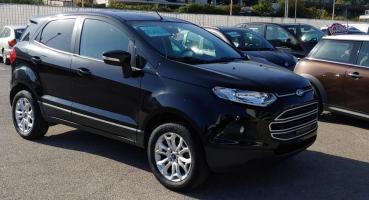 Ford Ecosport 1.0 Titanium