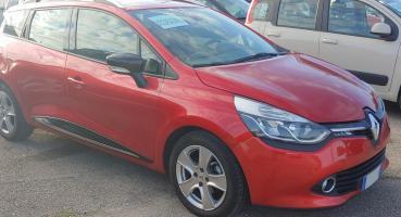Renault Clio Sporter 1.5 Dci