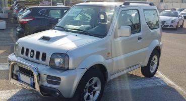 Suzuki Jimny 1.5 Ddis 4WD