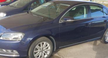 Volkswagen Passat 1.6TDi