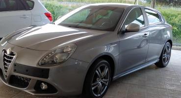 Alfa Romeo Giulietta 1.6 hp105