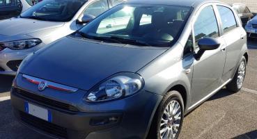 Fiat Punto 1.3 Mjt 95Cv
