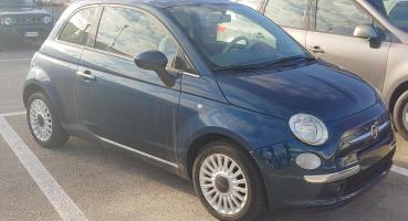 Fiat 500 1.2 Bz Lounge