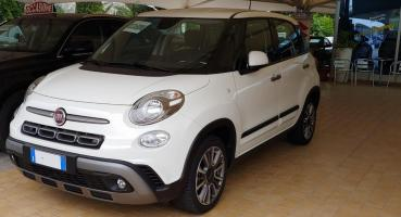 Fiat 500L Cross 1.3Mjt