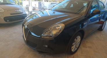 Alfa Romeo Giulietta 1.6 Jtdm 120HP