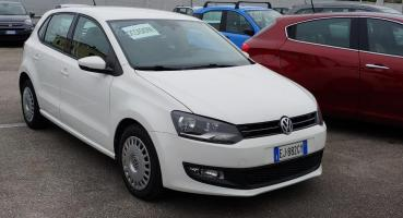 VW Polo 1.6 Tdi 90Cv