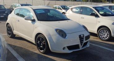 Alfa RomeoMito 1.3 Mjt 85Cv