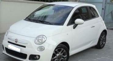 Fiat 500 S 0.9 Twin Air C/Aut