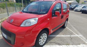 Fiat Qubo Natural Power