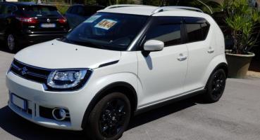 Suzuki Ignis Top AllGrip GPL
