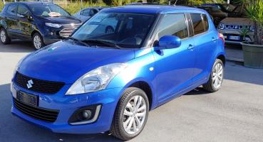 Suzuki Swift 1.2 Bz 4x4