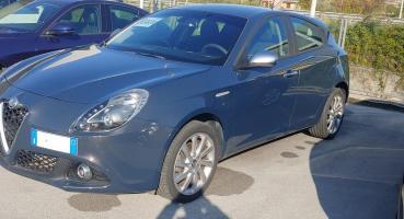 Alfa Romeo Giulietta 1.6 Mjt Cv 120 Business C/Aut