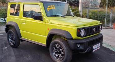 Suzuki Jimny 1.5Bz