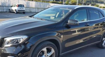 Mercedes GLA 200 Sport 4Matic Off Road