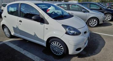Toyota Aygo 1.0 5P Connect